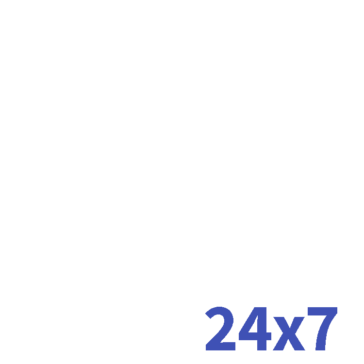 24x7 Chat Support | Zybra