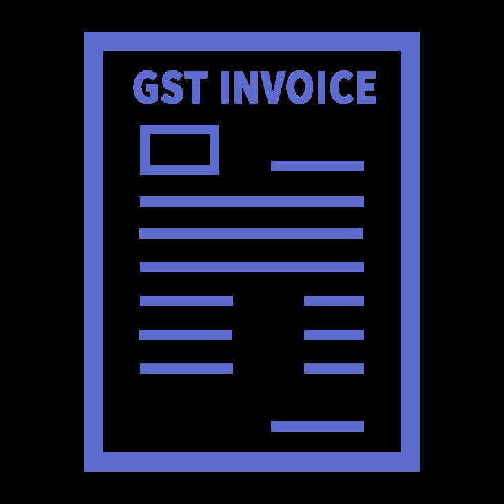 GST Invoicing | Zybra