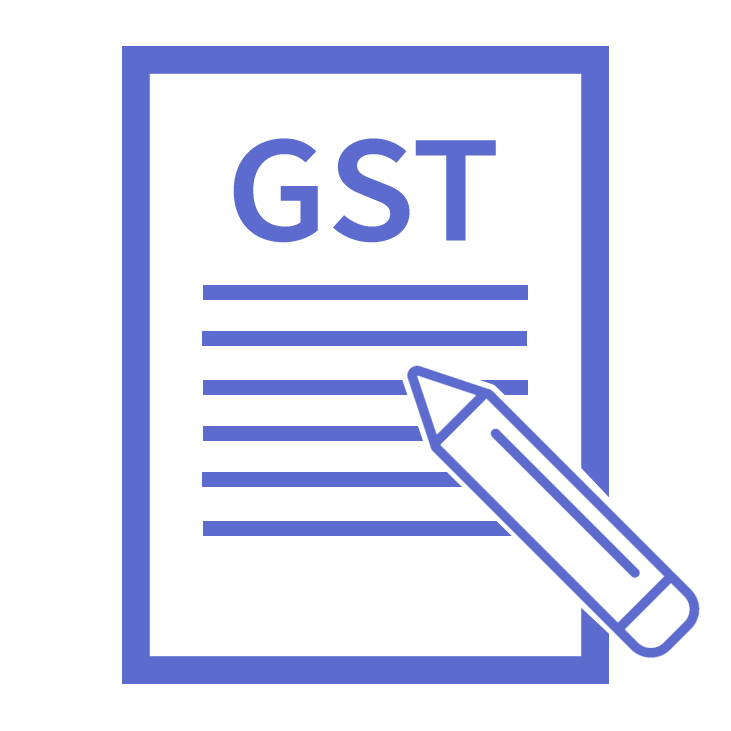 GST Ready & Return Filing | Zybra