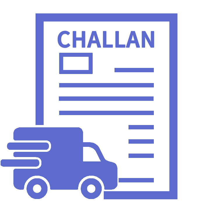 Delivery-challan | Zybra