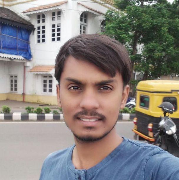 Dharmesh Satwara | Zybra