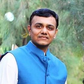 Malhar Mehta | Zybra
