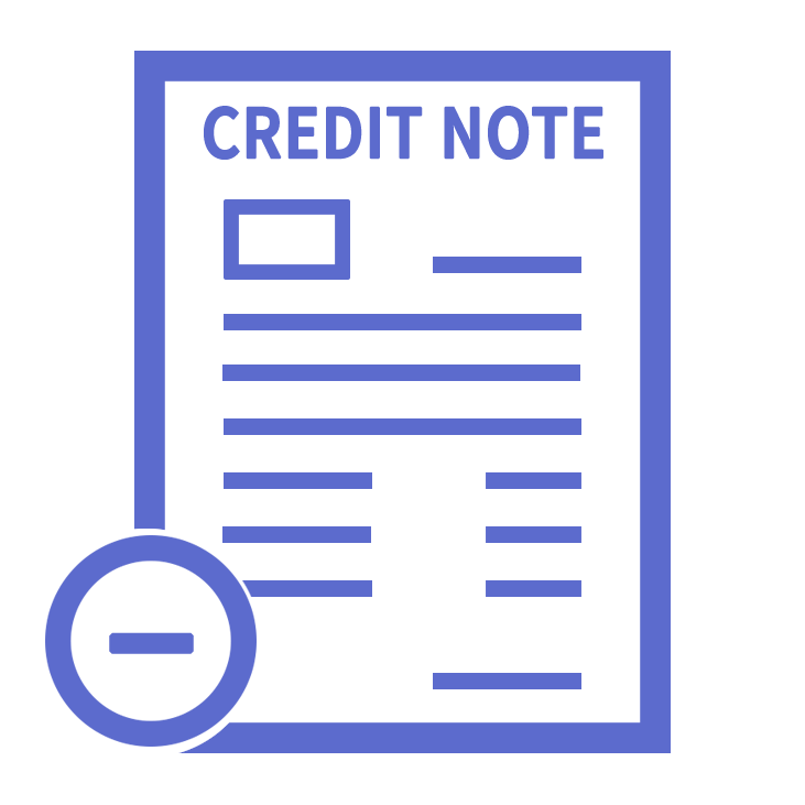 Sales-return-credit-note | Zybra