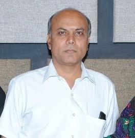 Sunil Mehta | Zybra