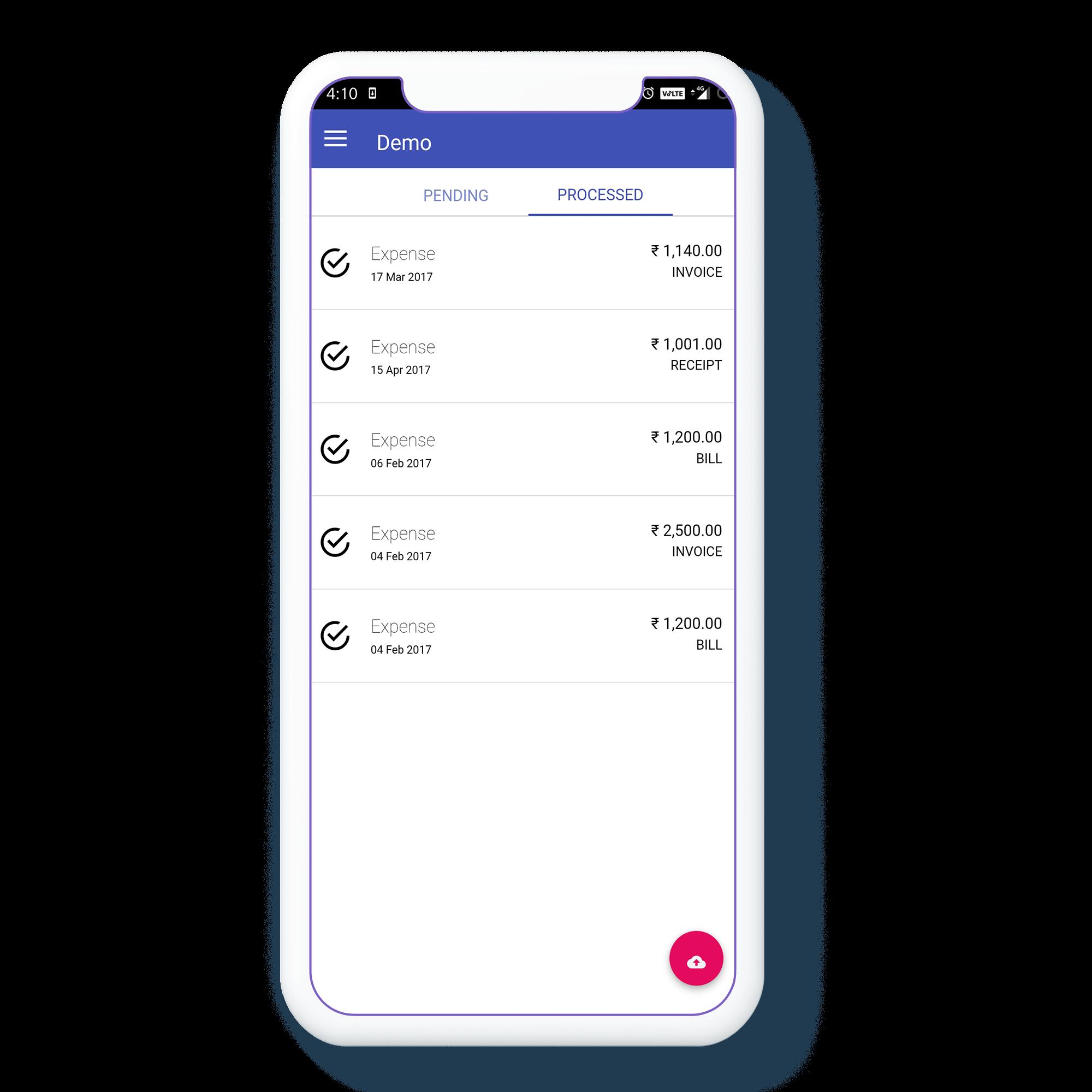 zybra-receipts-manager-app   Zybra
