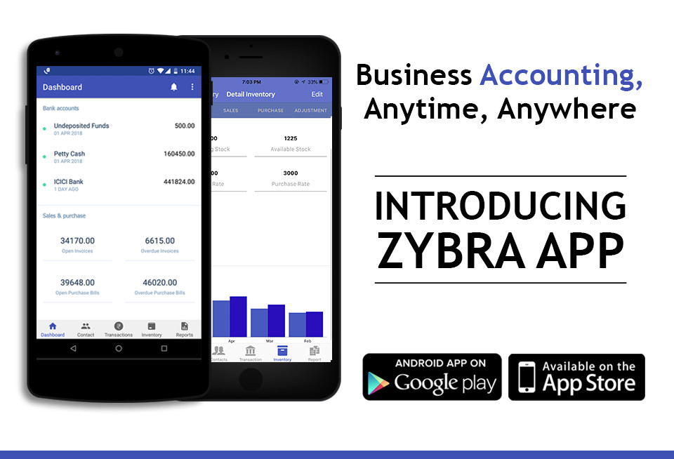 Introducing Zybra App