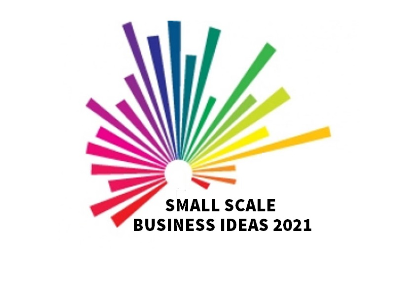 Small Scale Business-Ideas 2021 - Zybra Invoicing & Accounting Software