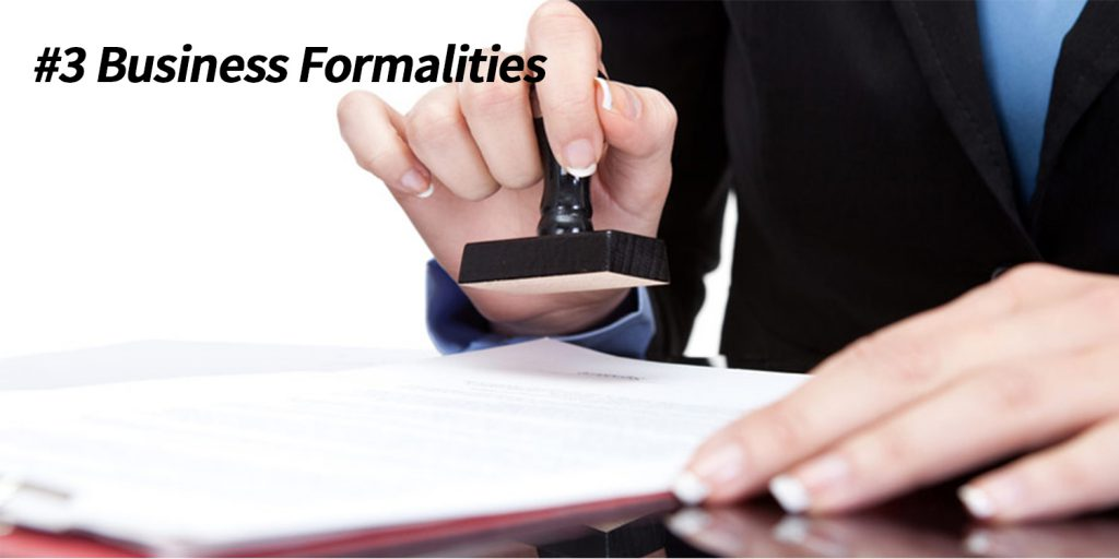 Business Formalities - Company Incorporation - GST Registration - 10 steps to open hardware store in India - Small Business Ideas 2021 - by Zybra GST Billing Software
