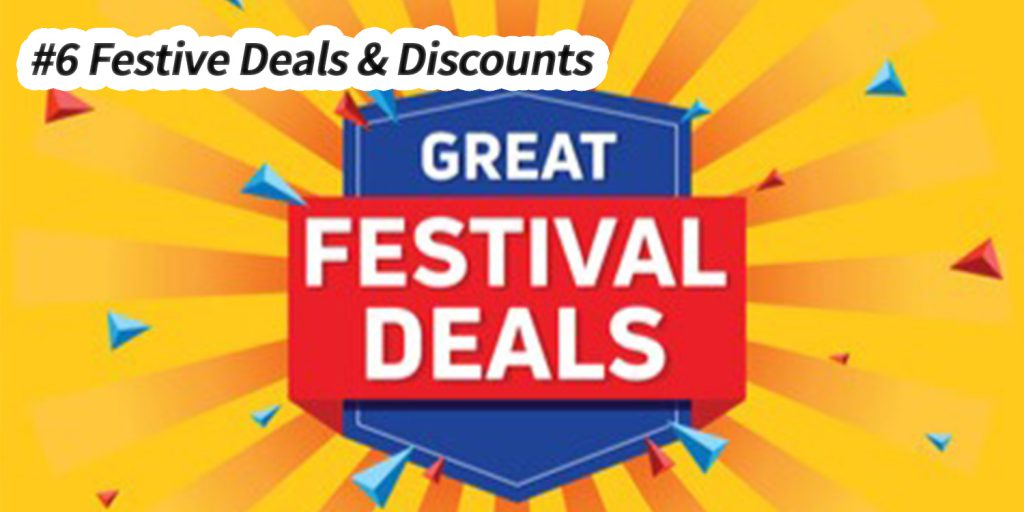 Festive deals & Discounts - Diwali Offer - Holi Offer - Christmas Offer - Eid Offer - 10 steps to open hardware store in India - Small Business Ideas 2021 - by Zybra GST Billing Software