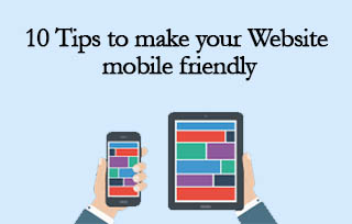 10 tips to make you website mobile friendly - small business