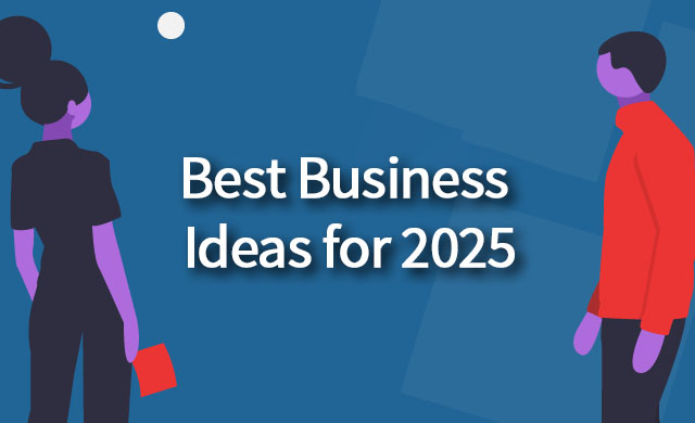 Best business ideas for 2025 India